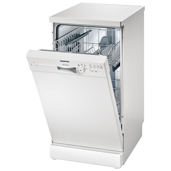 Коды ошибок посудомоечных машин Сименс