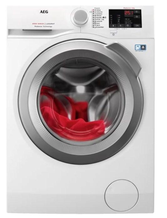 Обзор немецких стиральных машин