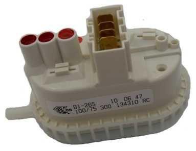 Е2 – сработал сенсор уровня посудомоечной машины «Горенье»