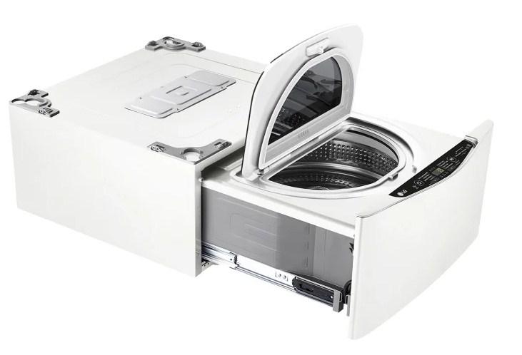Обзор маленьких стиральных машин