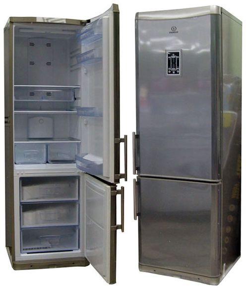 Неисправности «Ноу Фрост» холодильника «Индезит»
