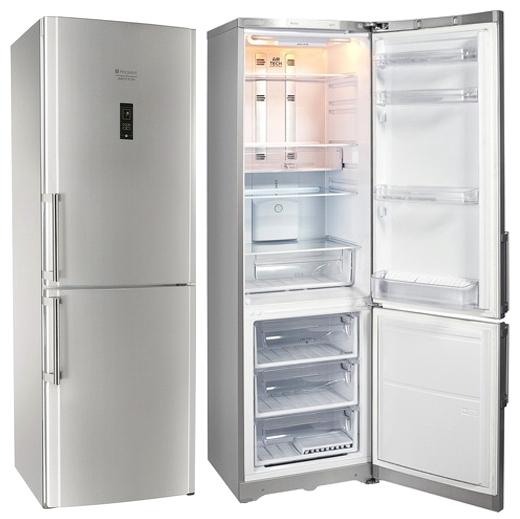 Проблемы в работе холодильника «Хотпоинт Аристон»