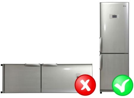 Перестал работать холодильник
