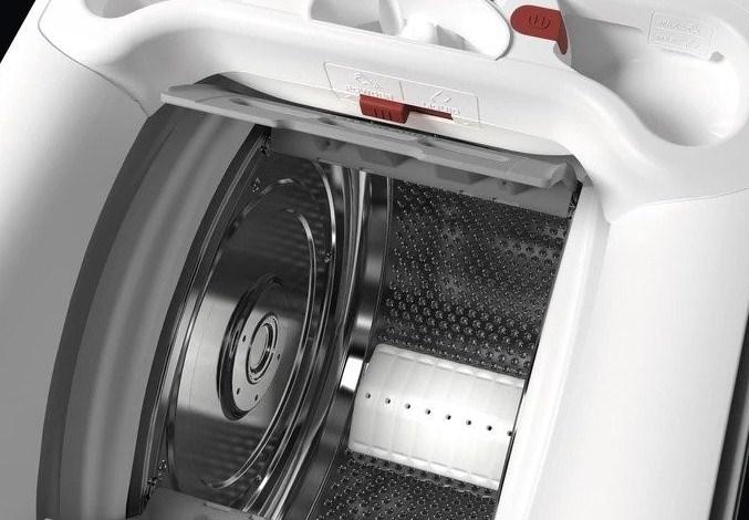 Барабан стиральной машины LTX 7ER272