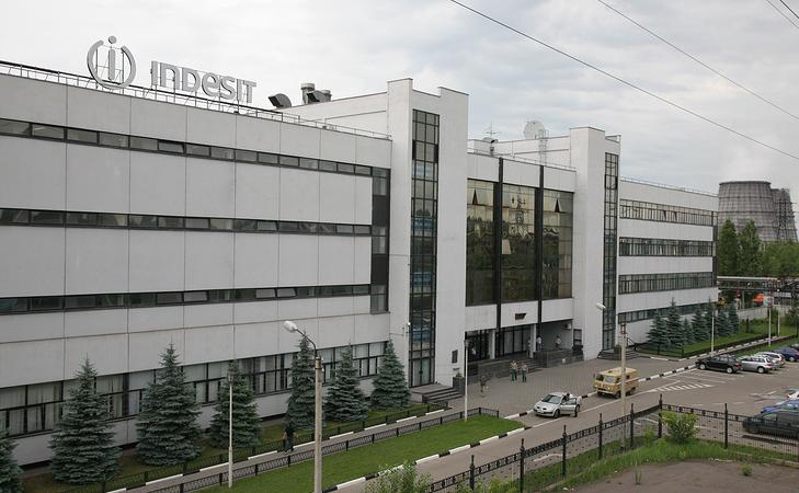 Российское представительство Индезит