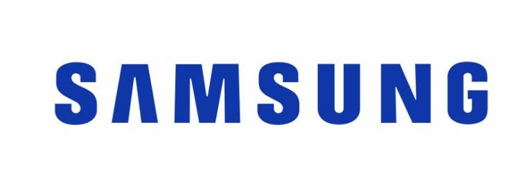 Логотип бренда Самсунг