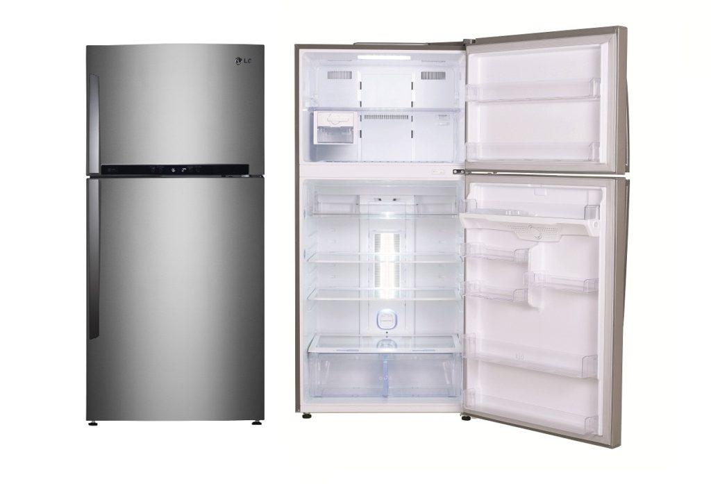 Неисправности Ноу Фрост холодильника LG