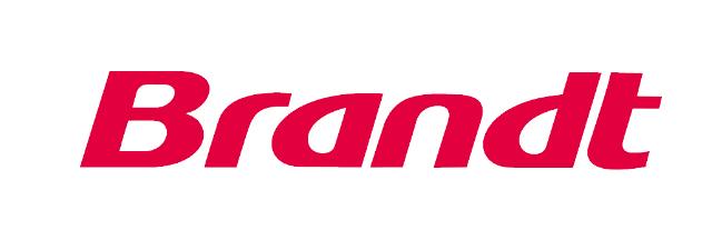Официальный логотип Брандт