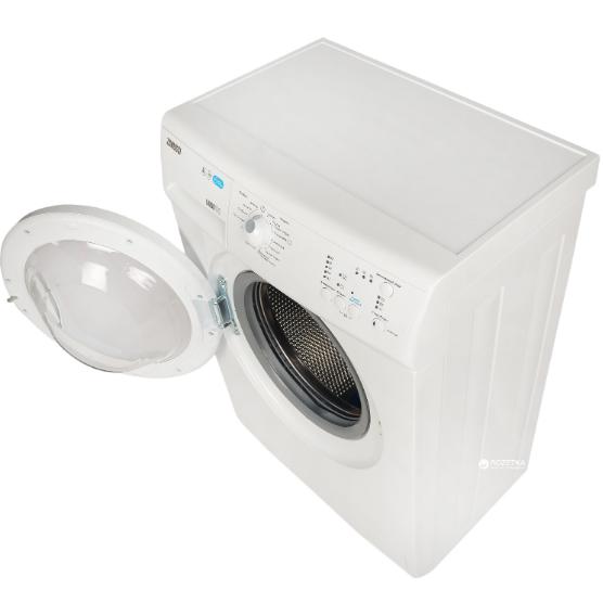 Узкие и вместительные стиральные машины от Занусси