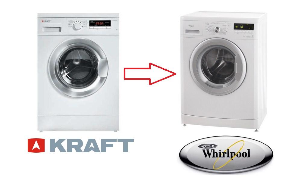 Схожесть дизайна разных брендов