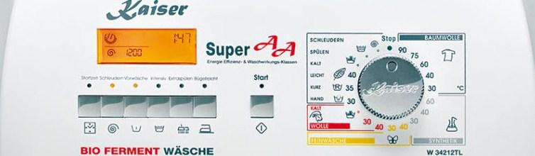 Многофункциональная панель управления СМА Kaiser