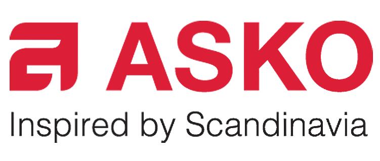 Официальный логотип Asko