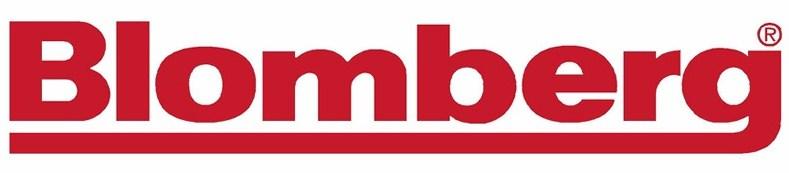 Официальный логотип Блумберг