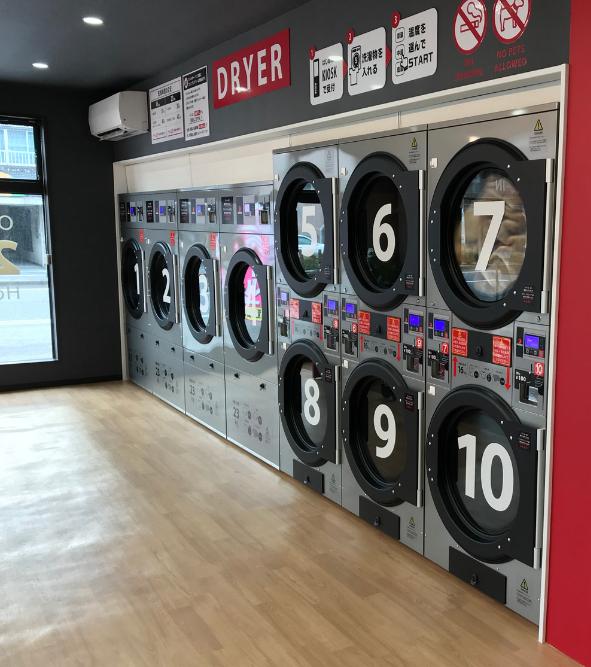 Модельный ряд стиральных машин Фагор