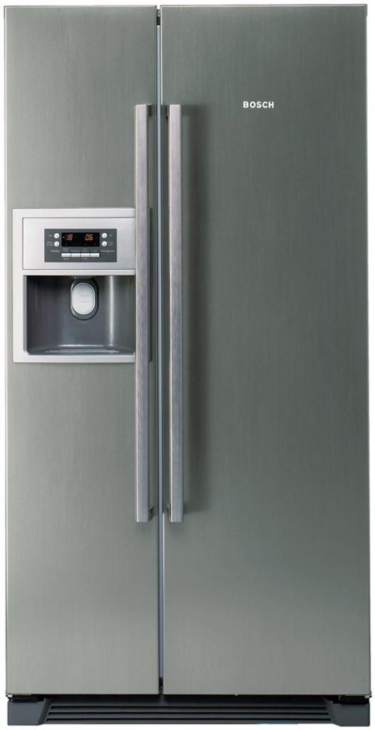 Неисправности «Ноу Фрост» холодильника «Бош»