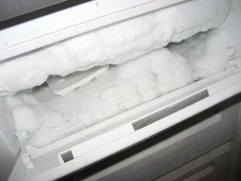 Неисправности двухкамерного холодильника «Индезит»
