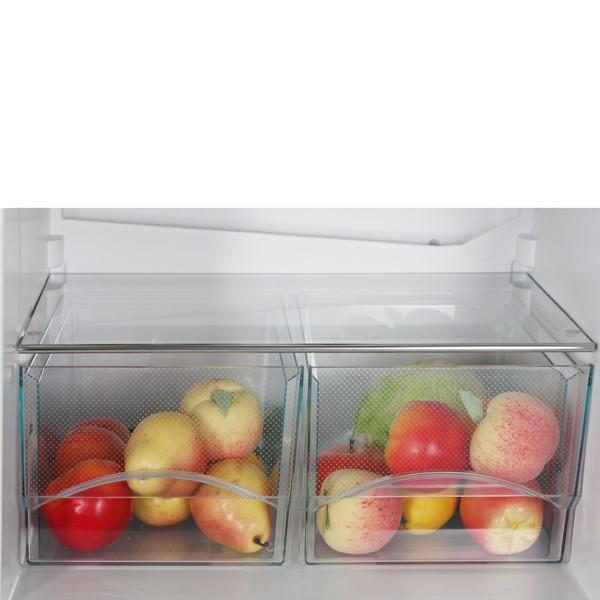 В холодильнике не работает холодильная камера