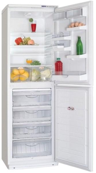 Холодильник Атлант двухкамерный, неисправности