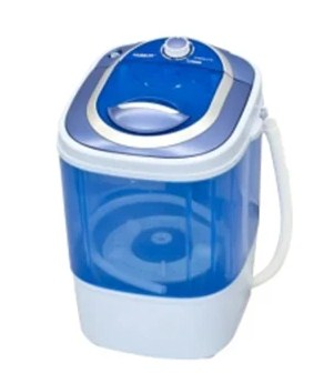 Что такое активаторные стиральные машины с отжимом