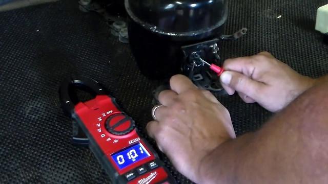Почему ломается компрессор