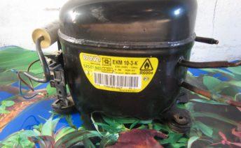 Нарушение в работе мотор-компрессора