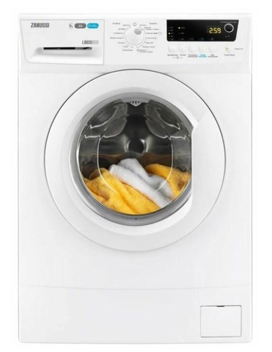 Что такое функция Fuzzy Logic в стиральной машине