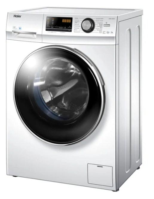 Обзор стиральных машин Haier