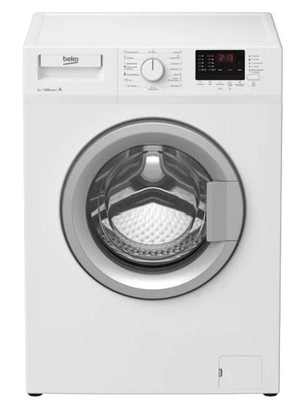 Обзор стиральных машин Beko
