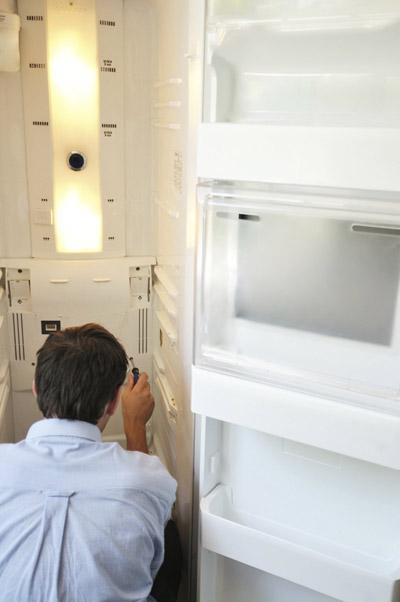 Правила установки холодильника