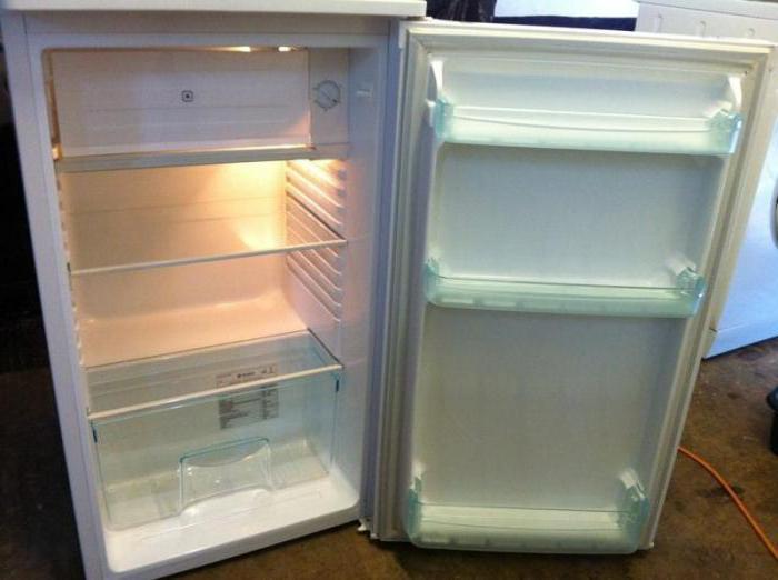 Неисправности двухкамерного холодильника «Атлант»