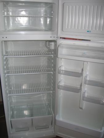 Нет холода в морозилке