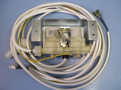 Неисправен электромагнитный клапан