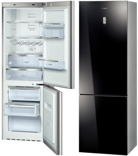 Не работает верхняя камера в холодильнике «Бош»