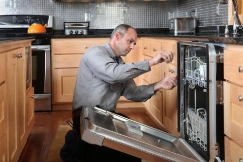Профессиональный подход к самостоятельной установке посудомоечной машины Бош