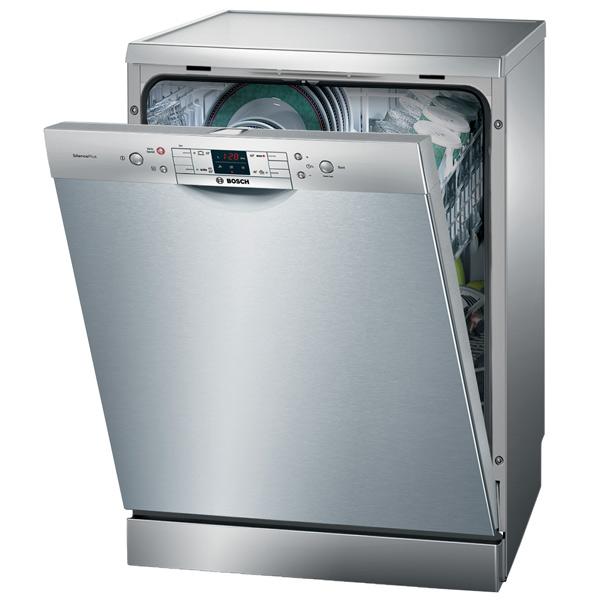 Большая посудомоечная машина Бош от 60 см для праздников и торжеств