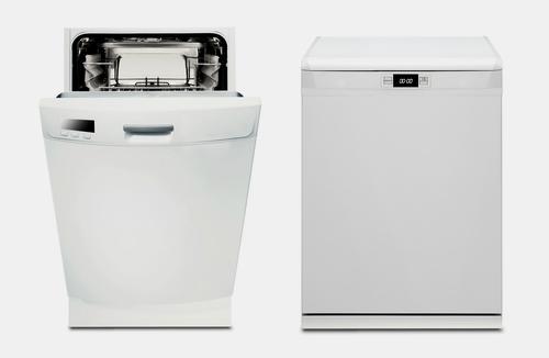 Сравнение двух фирм посудомоечных машин Бош и Сименс по качеству и функционалу