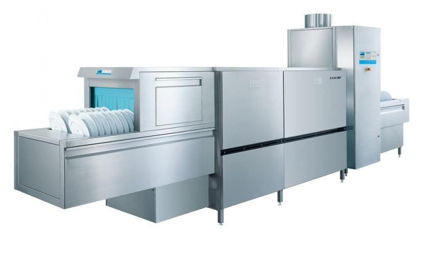Як вибрати професійну посудомийну машину?