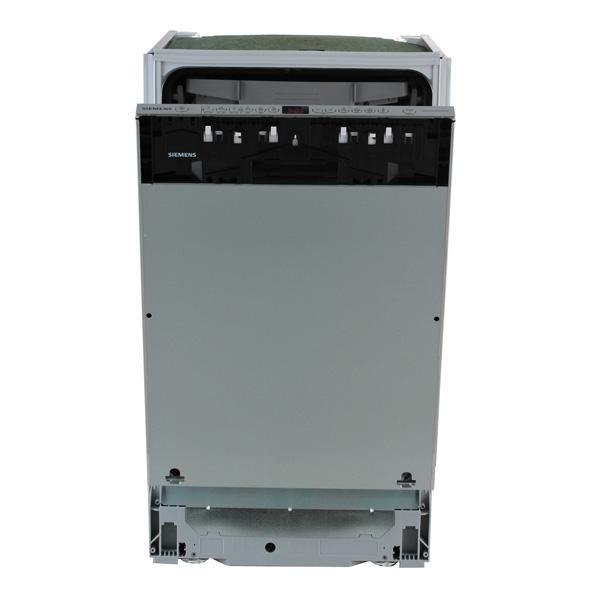 Небольшая полновстраиваемая посудомоечная машина Siemens SR 66T090 для любой кухни