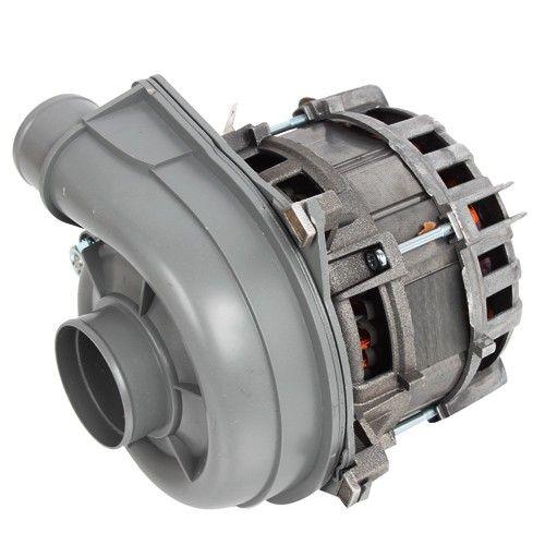Разбор и самостоятельный ремонт рециркулярного двигателя с заменой втулок