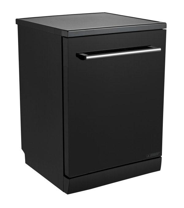 Полноразмерная посудомоечная машина Флавия FS 60 ENZA из линейки отдельностоящих моделей