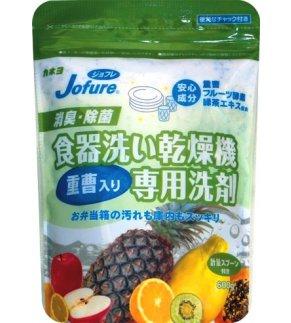 Универсальное моющее средства из Китая для эффективного мытья как посуды, так и фруктов