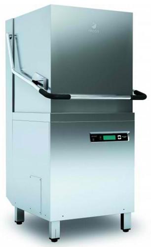 Купольная высокотехнологичная посудомоечная машина Fagor AD-125 является новейшей разработкой