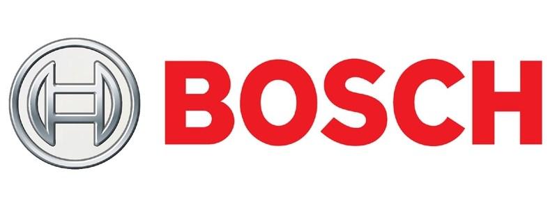Логотип компании по производству посудомоечных машин Бош с гарантией качества 10 лет