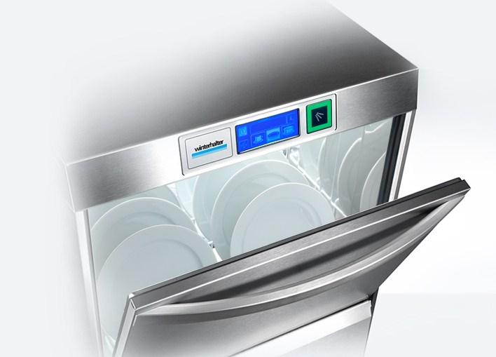 Winterhalter Посудомоечная машина