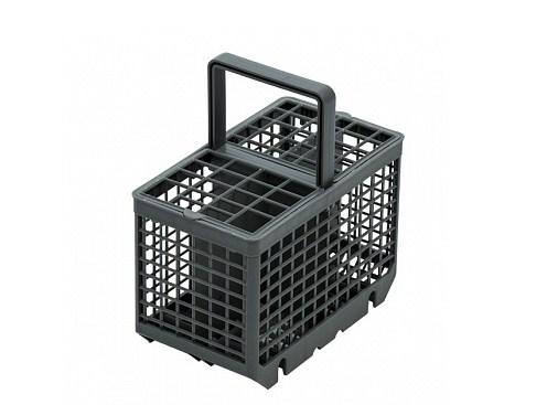 Вместительный дополнительный модуль для столовых приборов в посудомоечной машине Флавия
