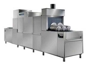 Туннельная посудомоечная машина Rack
