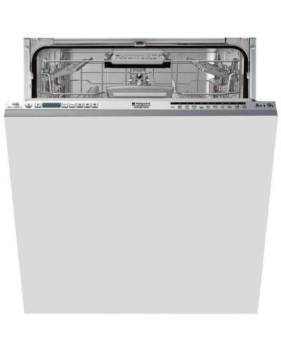 Современная встраиваемая посудомоечная машина с расширенным функционалом от компании Аристон