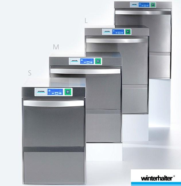 Посудомоечные машины для установки под столом