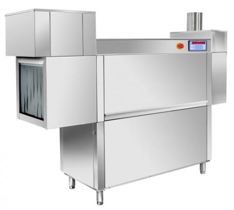 Туннельная посудомоечная машина K3100-K10