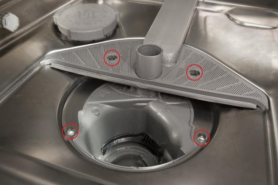 Populair Ошибка Е24 в посудомоечной машине Сименс — что делать SM07